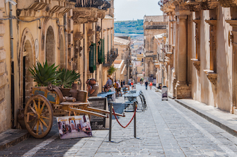 ragusa ibla barock unesco sizilianisch architektur sizilien ferien guide kunst kultur