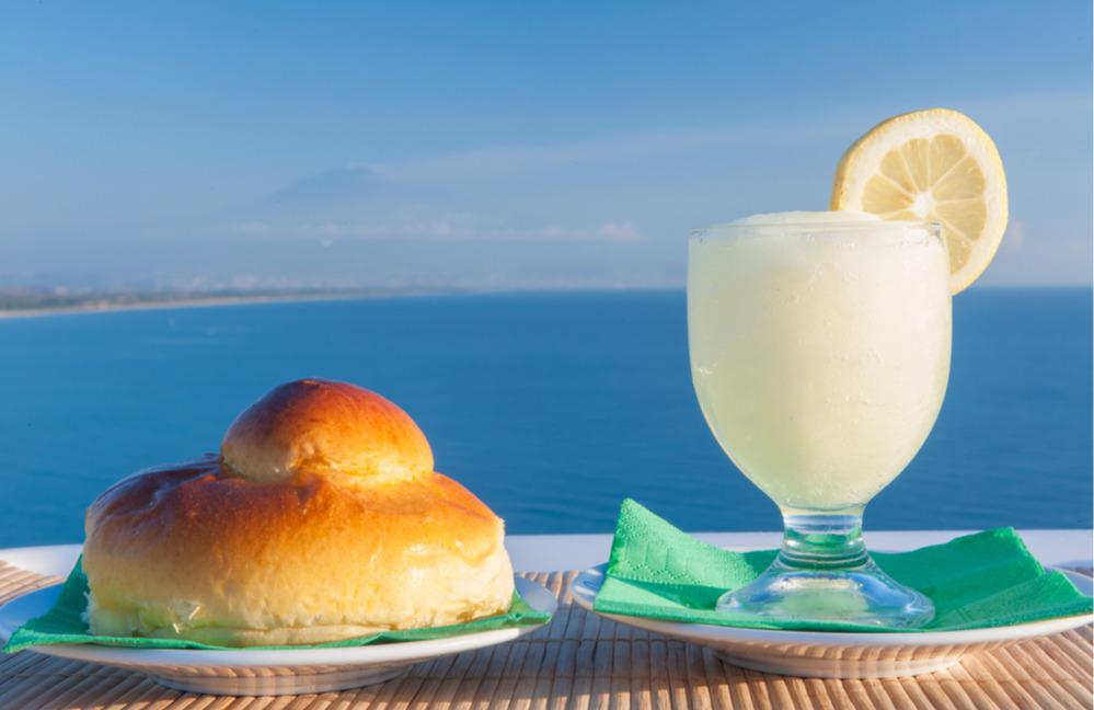 granita sizilien essen trinken ferien guide typisch tradition sommer
