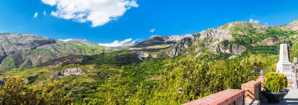 cefalu sizilien guide sizilianische städte madonie natur wandern sport