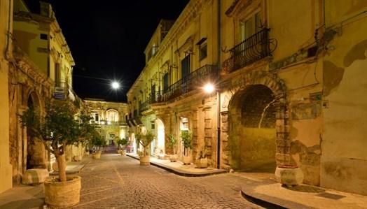 noto sizilien ferien guide sizilianische städte barock unesco