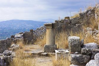 sizilien ferien information santa flavia ferienhaus villa meerblick panorama tempel