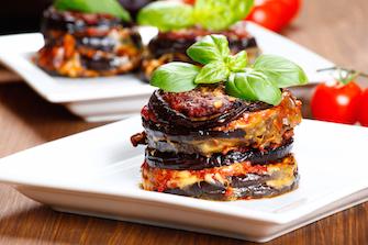 sizilien ferien guide essen trinken parmigiana typisch tradition sizilianische küche