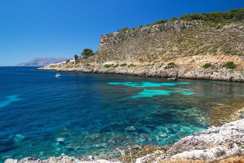 sizilien ferien region west südwest san vito lo capo marsala trapani selinunt villa ferienhaus strand meer
