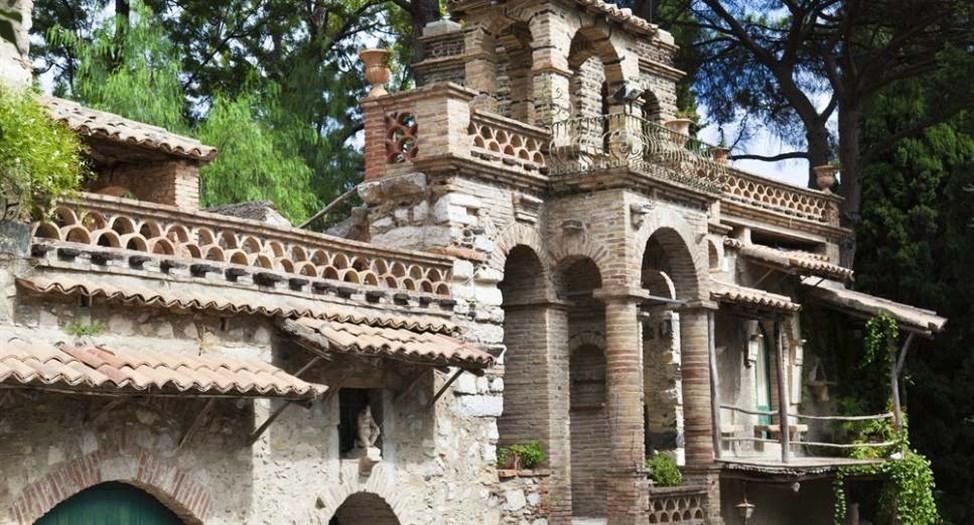 tormina sizilien ferien guide mittelater stadt sizilianische städte