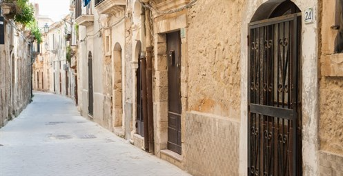 ortygia insel syrakus ausflug sizilien ferien guide sizilianische städte